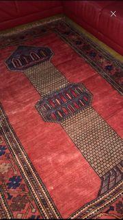 Hand geknüpfte Teppich zu verkaufen