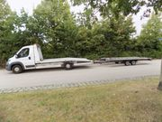 Autotransport Fahrzeugtransport Pkw KFZ Transport