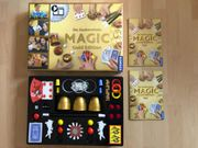 Kosmos Die Zauberschule Magic Gold