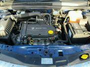 Opel Motor 1 4 Benzin