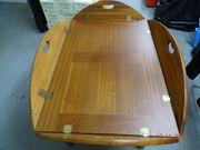 Butler s tray