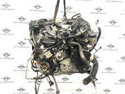 642826 Motor komplett Mercedes Benz