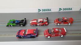 1:32er Slotcars (analog) FLY,NINCO,SCX,Scalextric,CARRERA