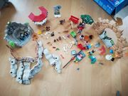 Playmobil Zoo und Piraten