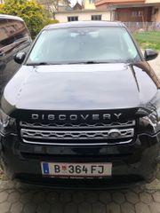 Land Rover Discovery Sport - Leasingübernahme