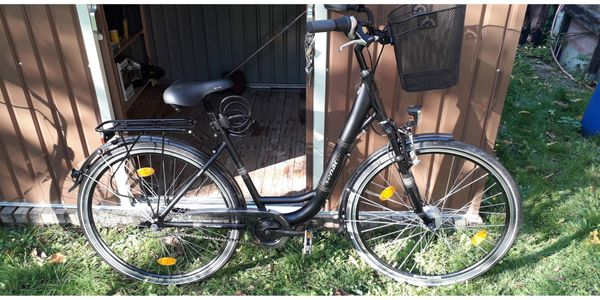 Damen City Bike