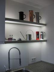 Einbauküche komplett mit Geräten