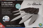 Messer-Set Besteck AirBlade