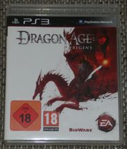 Dragon Age Origins Uncut Sony