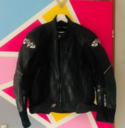 Joe Rocket Blaster Lederjacke