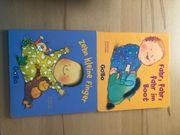 2 Bücher Zehn kleine Finger