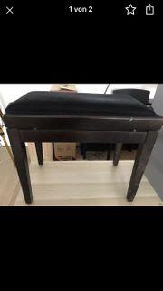 Klavier Piano Hocker