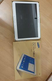 Samsung Galaxy TAB 4 inklusive
