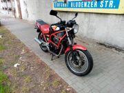 Honda CB 450 S PC