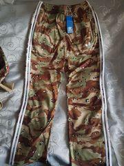 Adidas Originals Firebird Camouflage Hose