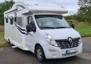 Wohnmobil Ahorn 690P -EZ 05 2019-