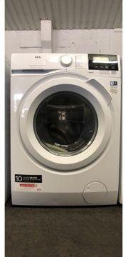 AEG 8 kg Waschmaschine A