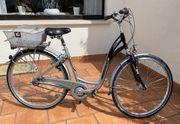 Damen City-Fahrrad