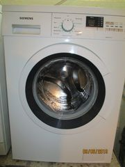 Siemens iQ500 Waschvollautomat WM14Q3ECO