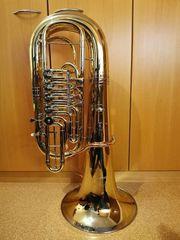 Cerveny F - Tuba Harmonia 2