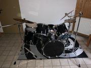 Einzigartiges Tüftler-Schlagzeug