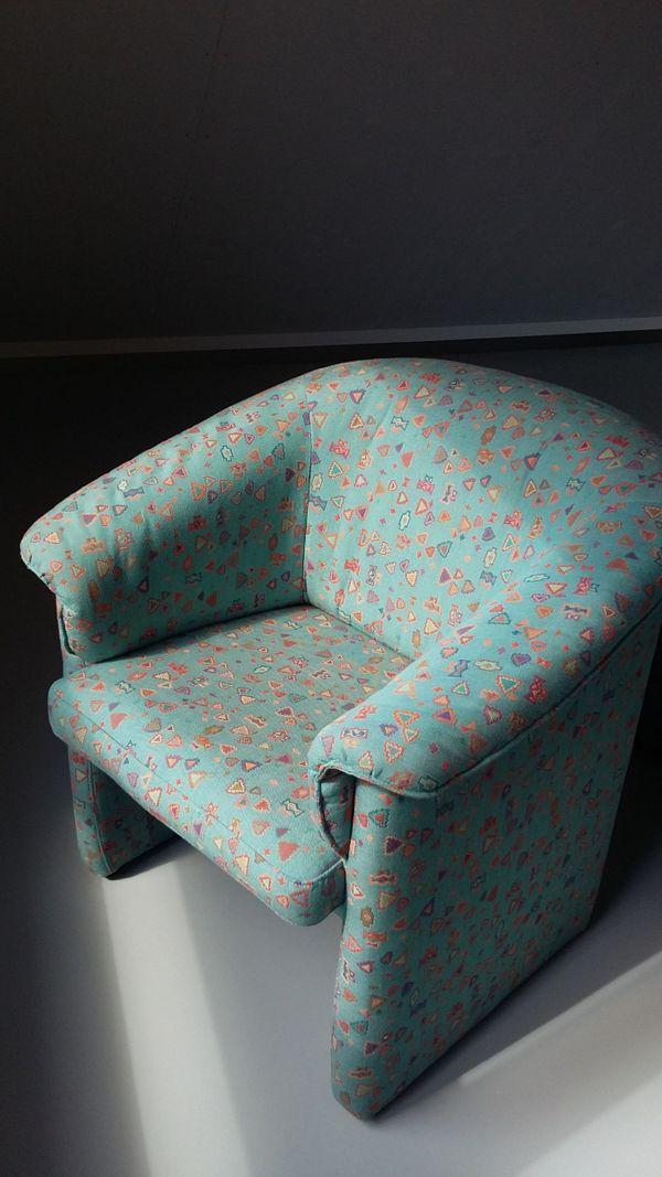 Sessel gebraucht 3 Stück - auch