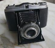 Klappkamera Agfa Isolette V mit