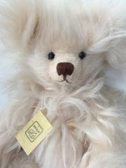 Teddybär Buffy von Grisly