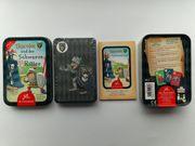 Die Spiegelburg Kartenspiel Vincelot und