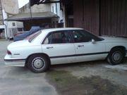 Buick LeSabre 1996
