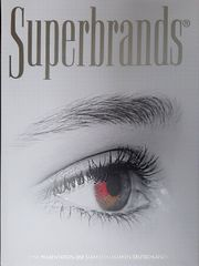Superbrands Buch 2018 2019 Germany -