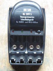 H H BL 209 S