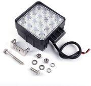 48W LED Arbeitsscheinwerfer 12V 24V