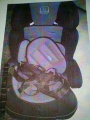 Auto - Kindersicherheit-Sitz