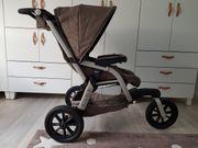 Chicco Active3 Kinderwagen mit Sportaufsatz