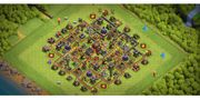 Clash of Clans Account R10