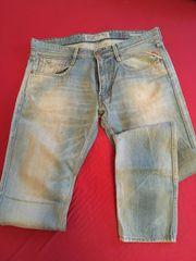 Vintage -Jeans Replay