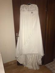 Hochzeitskleid Brautkleid xxl