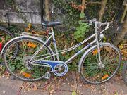 Hercules Herren Damen-Fahrrad