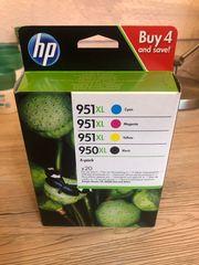hp Officejet Pro Tintenpatronen