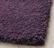 Sauberer schöner Teppich
