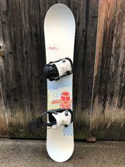 Burton Snowboard Damen