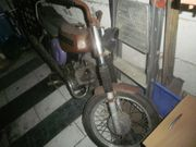 Simson Bastlermoped