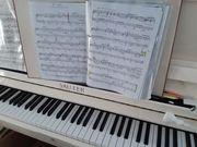 Klavierunterricht Flötenunterricht und Keyboard- und