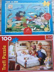 Spiele Puzzle Puzzleball Playmobil Spielzeug