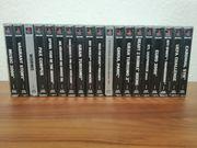 Playstation 1 Spiele Sammlung