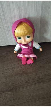 Puppen zu verkaufen