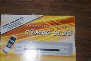 COMAG SL 25 Digitaler Satelliten-Receiver