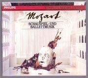 Schauspiel- und Ballettmusik - Mozart