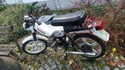 verkaufe SIS Mars Moped